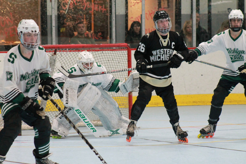 Article Midwest Collegiate Roller Hockey League